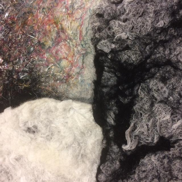 nuno felt textures